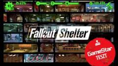 Fallout Shelter teszt - tiszta udvar, rendes bunker kép