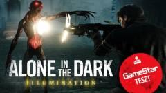 Alone in the Dark: Illumination teszt - itt már a szenteltvíz sem segít kép