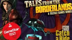 Tales from the Borderlands: Catch a Ride teszt - ennél jobb már nem nagyon lehet kép