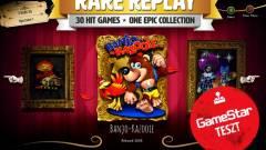 Rare Replay teszt - játszd újra! kép