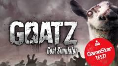 Goat Simulator: Nightmare Edition teszt - rémálom a Kecske utcában kép