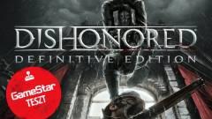 Dishonored: Definitive Edition teszt - mindent bele kép