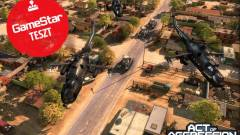 Act of Aggression teszt - mintha a Command & Conquer zabigyereke lenne kép
