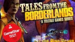 Tales from the Borderlands: Escape Plan Bravo teszt - a vihar előtti csend kép