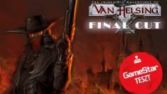 The Incredible Adventures of Van Helsing: Final Cut teszt - több mint ötven óra Borgoviában kép