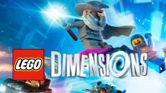 LEGO Dimensions teszt - a gyűjtögetésnek ára van kép