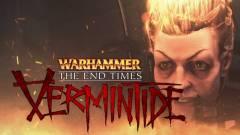 Warhammer: End Times - Vermintide teszt - a patkányok olyanok, mint a zombik kép