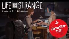 Life is Strange Episode 5: Polarized teszt - mindennek vége kép