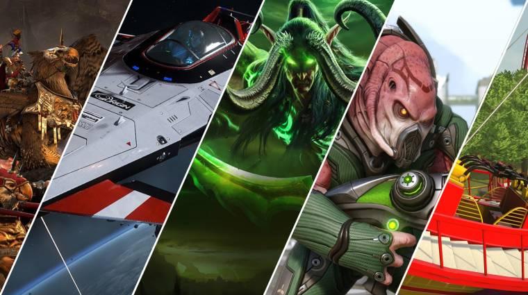 2016 legjobban várt PC-s játékai bevezetőkép
