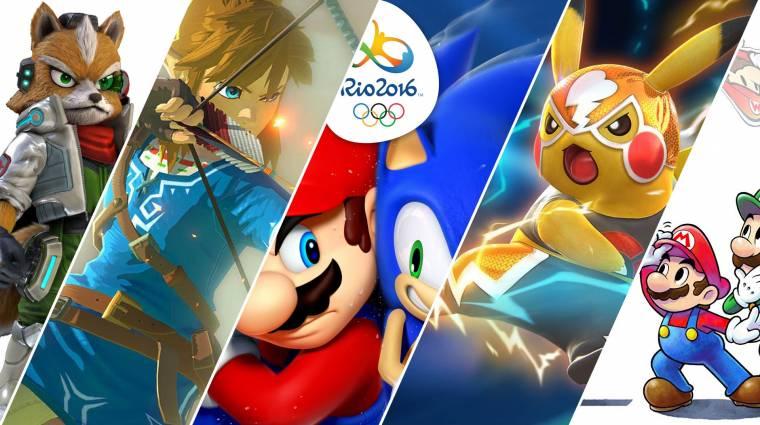 2016 legjobban várt Nintendo játékai bevezetőkép
