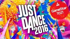 Just Dance 2016 teszt - albatrosz vagyok kép