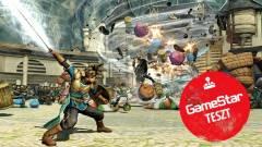 Dragon Quest Heroes teszt - nem hétköznapi hősök kép