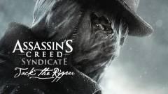 Assassin's Creed Syndicate: Jack The Ripper teszt - nyomozás Whitechapelben kép