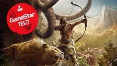 Far Cry Primal teszt - mamutokkal táncoló kép