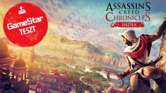 Assassin's Creed Chronicles: India teszt - nyugatabbra sem jobb a helyzet kép