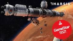 Tharsis teszt - dobj az életedért! kép