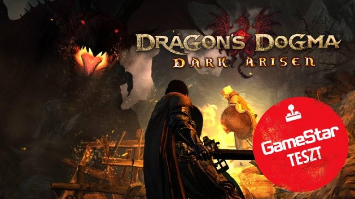 Dragon's Dogma: Dark Arisen PC teszt - jobb később, mint soha bevezetőkép