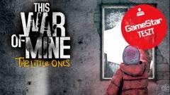 This War of Mine: The Little Ones teszt - gyerekekkel még nehezebb kép