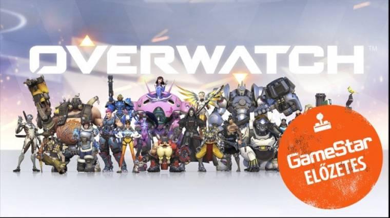 overwatch gamestar