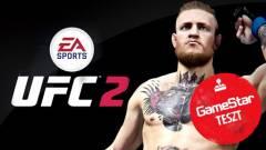 EA Sports UFC 2 teszt - harc, változatosabban kép