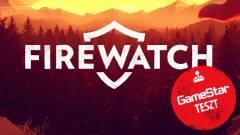 Firewatch teszt - nem a tűz a lényeg kép