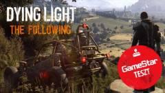 Dying Light: The Following teszt - homokfutóval zombik ellen kép