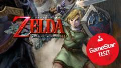 Legend of Zelda: Twilight Princess HD teszt - a farkas már HD-ben harap kép