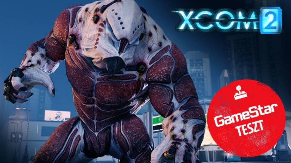 XCOM 2 teszt - ahol az űrlény az úr bevezetőkép