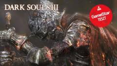 Dark Souls III teszt - halj meg harmadszor kép