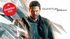 Quantum Break teszt - szeretném a homokórát megállítani kép
