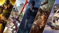 Doom, Overwatch - 2016. májusi játékmegjelenések kép