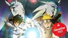 Naruto Shippuden: Ultimate Ninja Storm 4 teszt - a végső harc kép