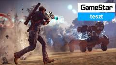 Just Cause 3 - Mech Land Assault teszt - mech jött, Rico! kép