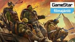 GameStar Filmajánló - Tini Nindzsa Teknőcök: Elő az árnyékból és Tarzan legendája kép