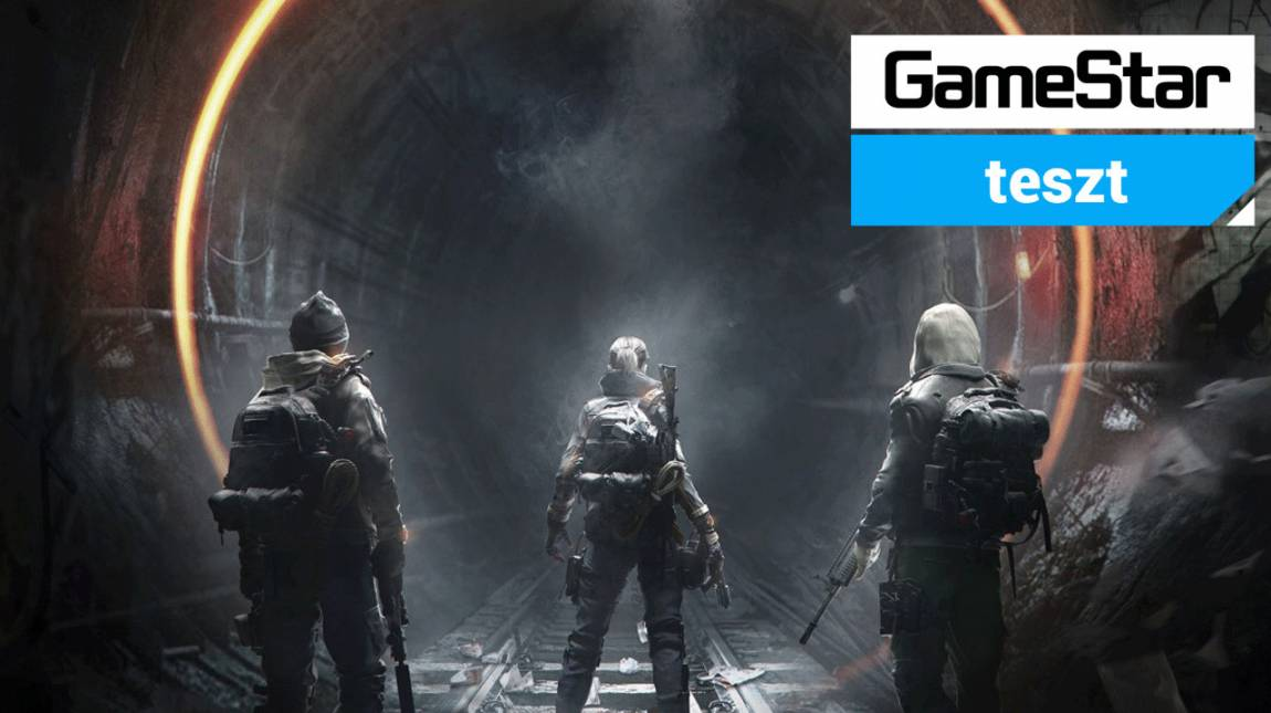 Tom Clancy's The Division: Underground teszt - New York mélyén bevezetőkép