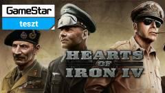 Hearts of Iron IV teszt - alternatív történelemóra kép