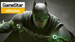 Ilyen volt hozzávágni egy részeget egy szuperhőshöz az Injustice 2-ben kép