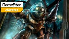 BioShock: The Collection - megnéztük, milyen a felturbózott Rapture és Columbia kép