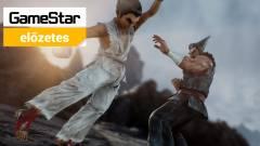 A sorozat eddigi legjobb sztorimódjával érkezhet a Tekken 7 kép
