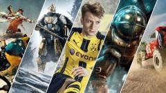 Forza Horizon 3, FIFA 17 - 2016. szeptemberi játékmegjelenések kép