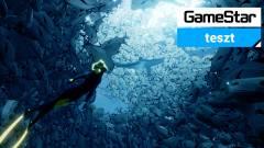 ABZÛ teszt - kalandok a víz alatt kép