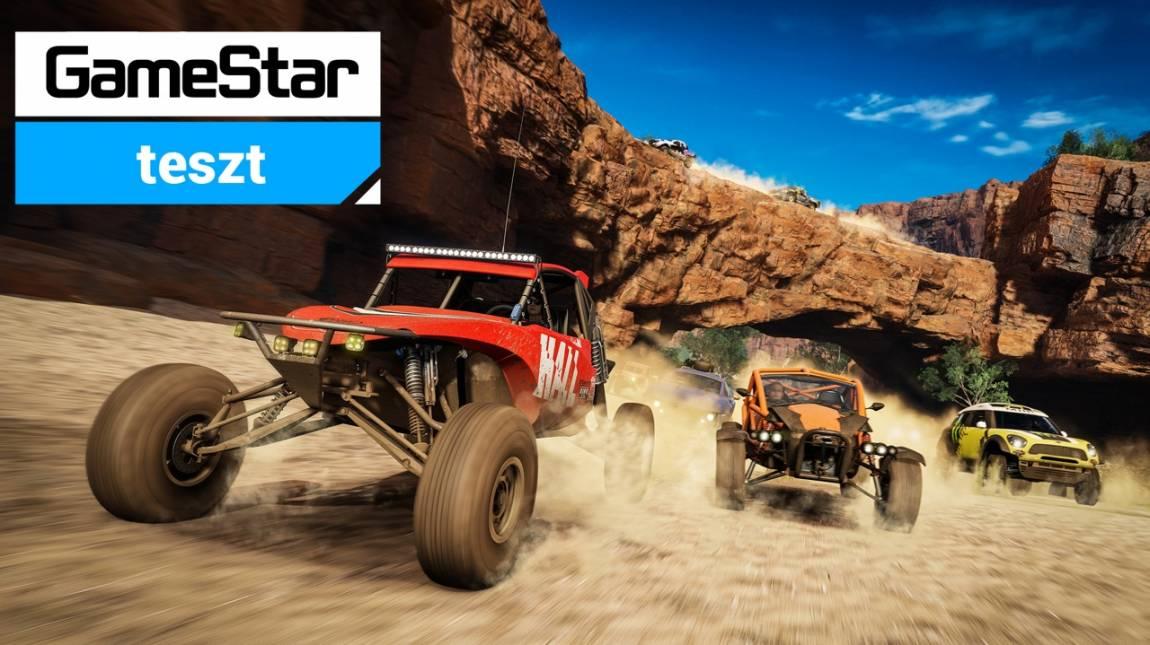 Forza Horizon 3 teszt - vigyetek el délre! bevezetőkép