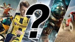 Szavazz: szerinted melyik volt a legjobb szeptemberi játék? kép