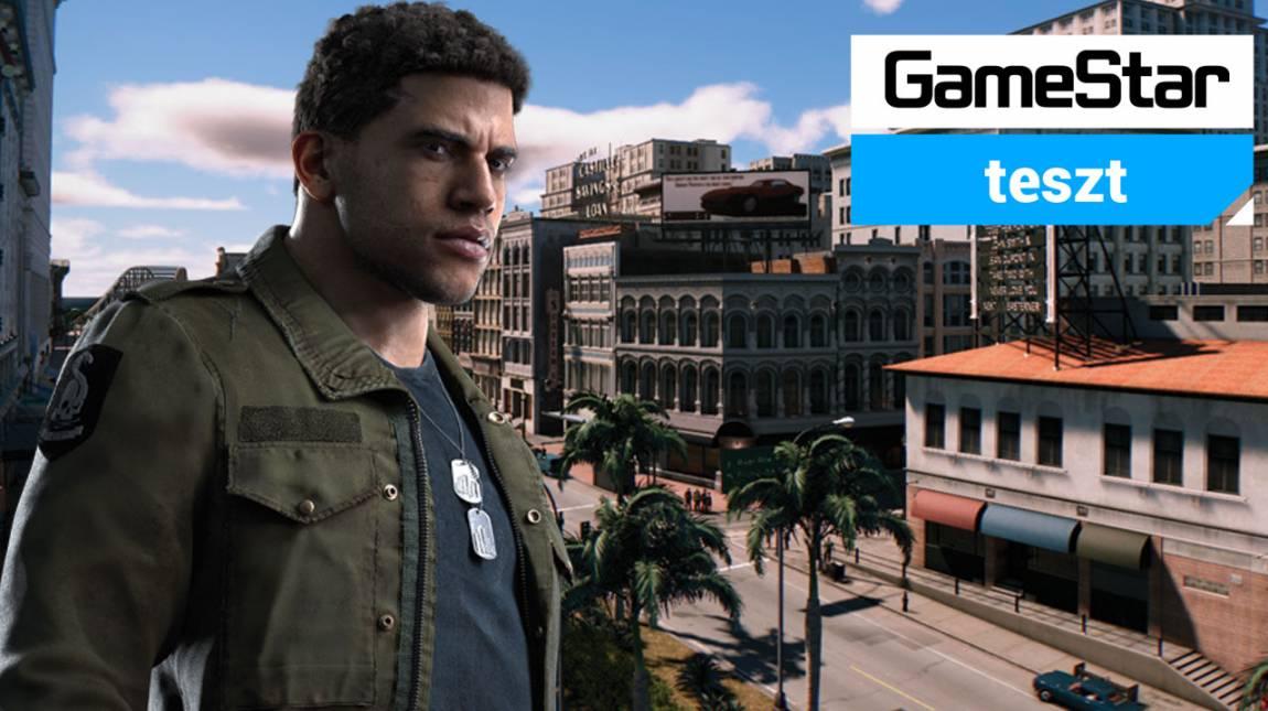 Mafia 3 teszt - unalmas gengszterélet bevezetőkép