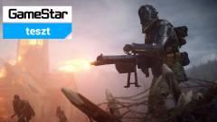 Battlefield 1 teszt - megjártuk a harcmezőt, visszamegyünk még kép