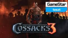 Cossacks 3 teszt - bajszos népünk győzni fog kép