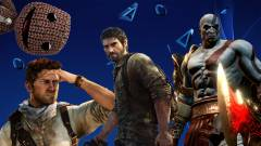 Szavazz: szerinted melyik volt a legjobb PlayStation 3-exkluzív játék? kép