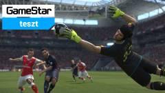 Pro Evolution Soccer 2017 teszt - labdába rúghat kép