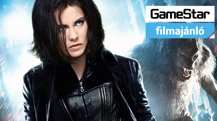 GameStar Filmajánló - Vaiana, Szövetségesek és Underworld: Vérözön bevezetőkép