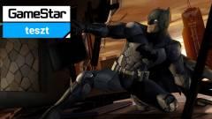 Batman: The Telltale Series – Episode 2: Children of Arkham teszt - a Wayne család bemocskolása kép